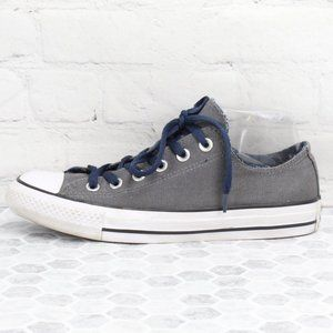 Converse All Star Low Top Sneakers Double Tongue